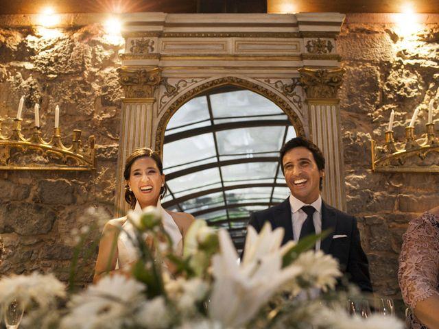 La boda de Nerea y Josu