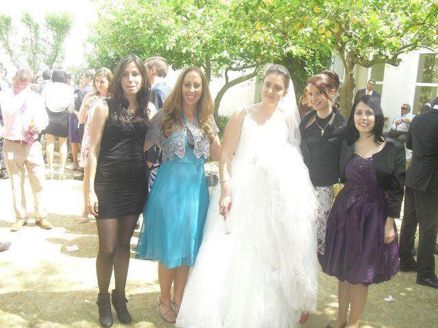 La boda de Mercedes y Toni en Sevilla, Sevilla 1