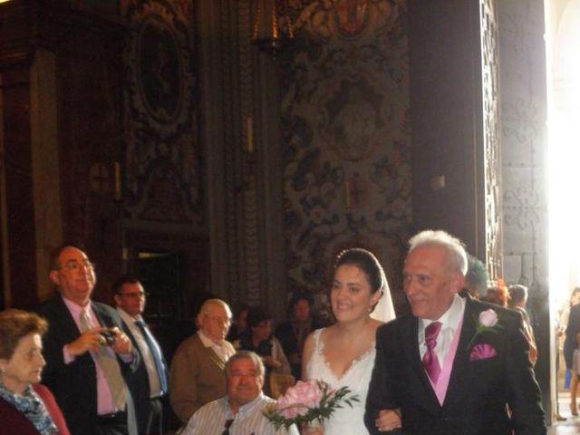 La boda de Mercedes y Toni en Sevilla, Sevilla 4