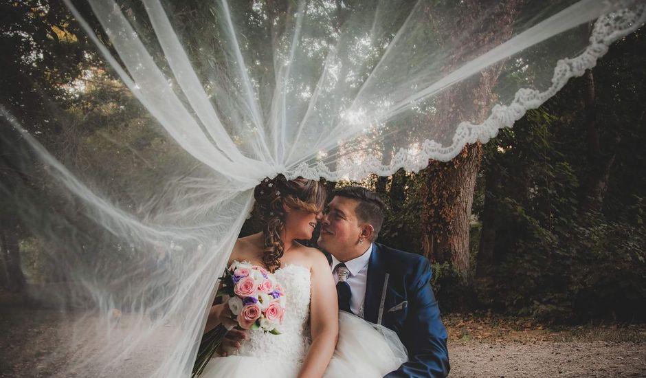 La boda de Jose y Monica en Sarria (Casco Urbano), Lugo