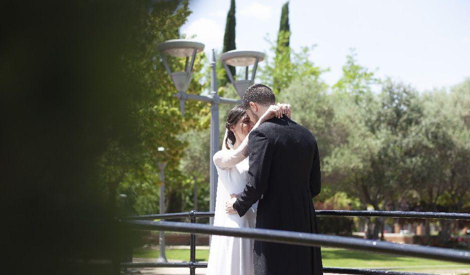 La boda de Isaac y Brianda en Valdemoro, Madrid