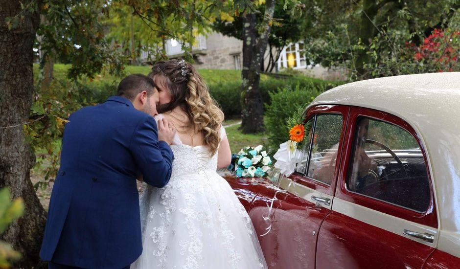 La boda de Ruth y Jose en Pontevedra, Pontevedra