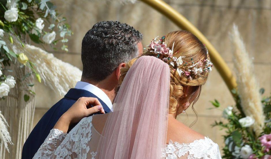 La boda de Carlos y María José en Granada, Granada