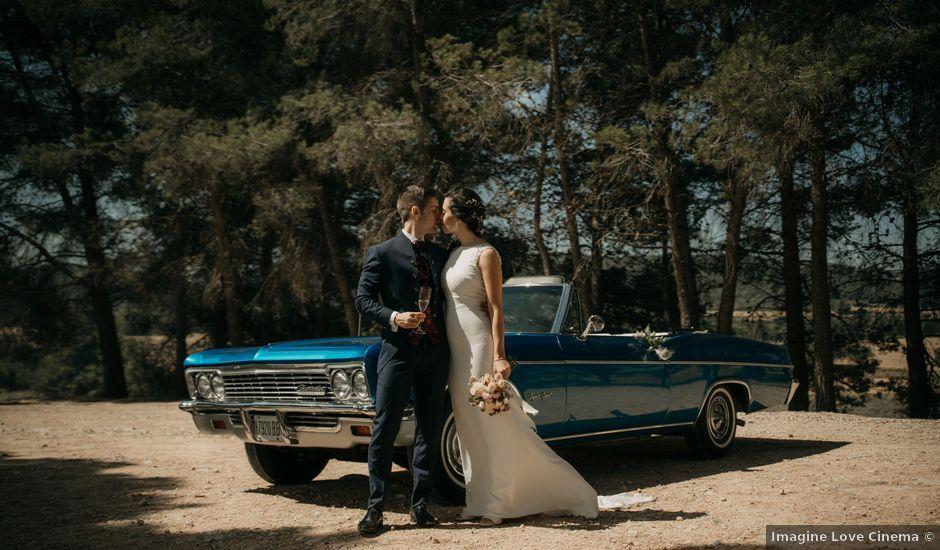 La boda de Jose y Mónica en Alcoi/alcoy, Alicante