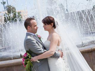 La boda de Elena y Juan 1
