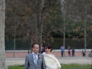 La boda de Elena y Juan 3