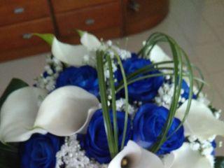 La boda de Rocío y Rodrigo 1