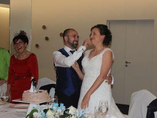La boda de Rocío y Rodrigo 3