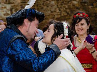 La boda de Ruth y Roberto 1