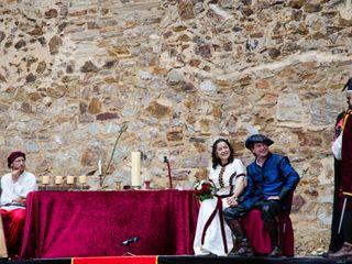La boda de Ruth y Roberto 3