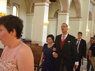 La boda de Maria Margarita y Angel Jesus 1