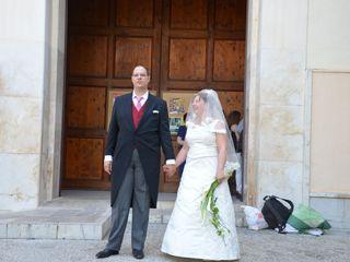 La boda de Maria Margarita y Angel Jesus
