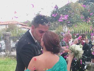 La boda de Ana y José Luis 2