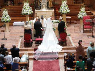 La boda de Teresa y David 2