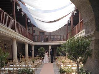 La boda de Ana y Luis 1