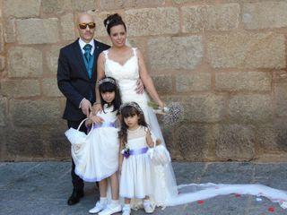 La boda de Ruth y Adrián