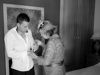 La boda de Silvia y Dani 3