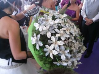 La boda de Silvia y Javier 3