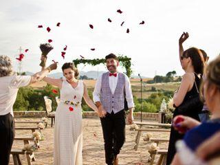 La boda de Manel  y Laura