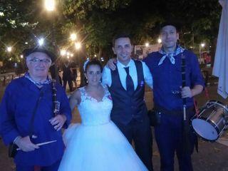 La boda de Naiara y Alberto 1