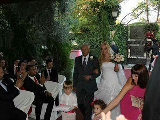 La boda de Tamara y Angel 1