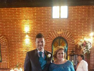 La boda de Tamara y Angel 3