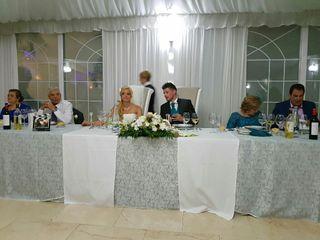 La boda de Tamara y Angel