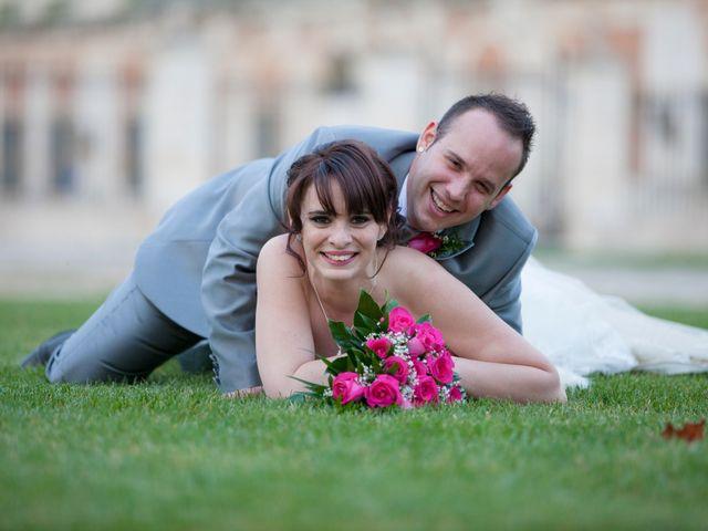 La boda de Elena y Juan