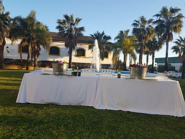 La boda de Luis y M. Mar en Jerez De La Frontera, Cádiz 3