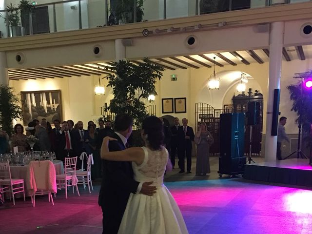 La boda de Luis y M. Mar en Jerez De La Frontera, Cádiz 4