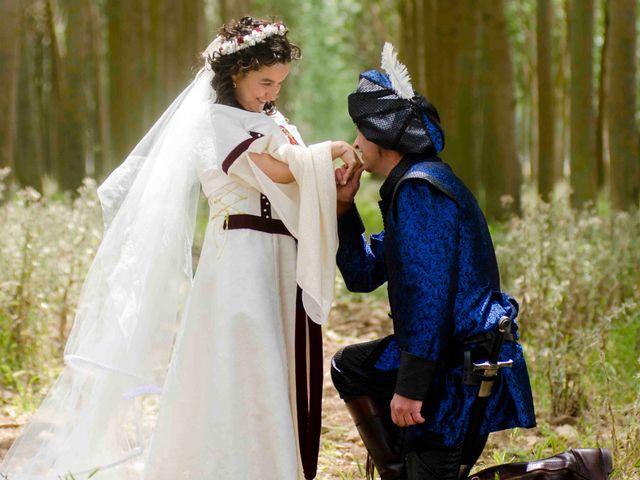La boda de Ruth y Roberto