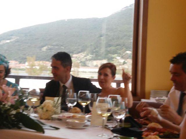 La boda de José Luis y Ana en Laredo, Cantabria 2