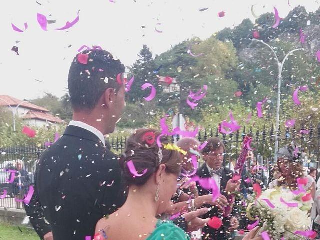 La boda de José Luis y Ana en Laredo, Cantabria 1