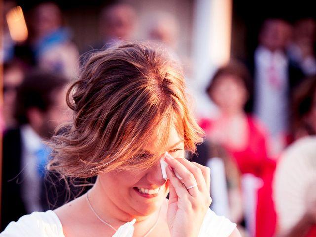 La boda de Félix y Lucía en Jarandilla, Cáceres 52