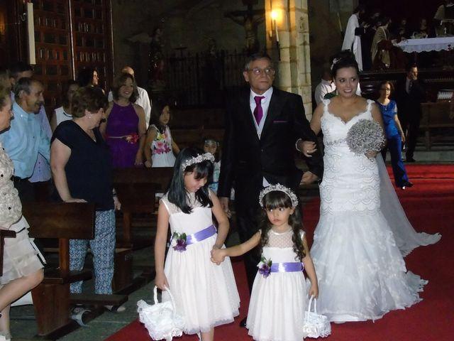 La boda de Adrián y Ruth en Cáceres, Cáceres 1