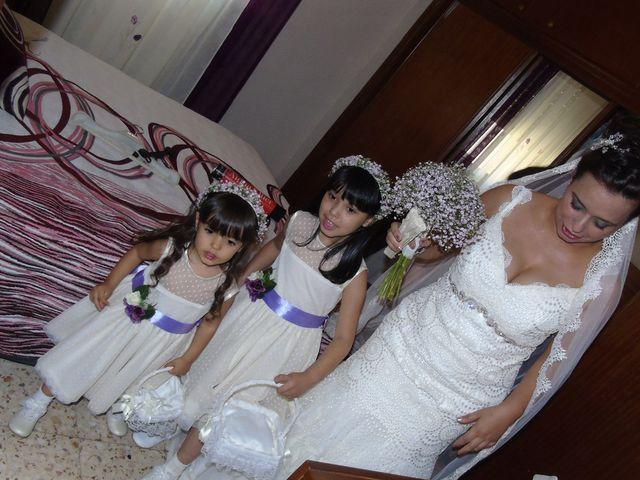 La boda de Adrián y Ruth en Cáceres, Cáceres 6