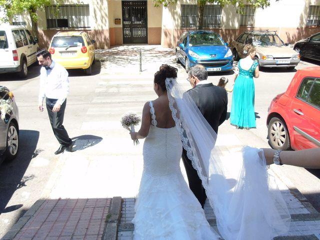 La boda de Adrián y Ruth en Cáceres, Cáceres 7