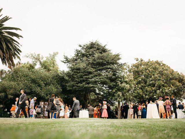 La boda de Juan y Marta en La Orotava, Santa Cruz de Tenerife 38