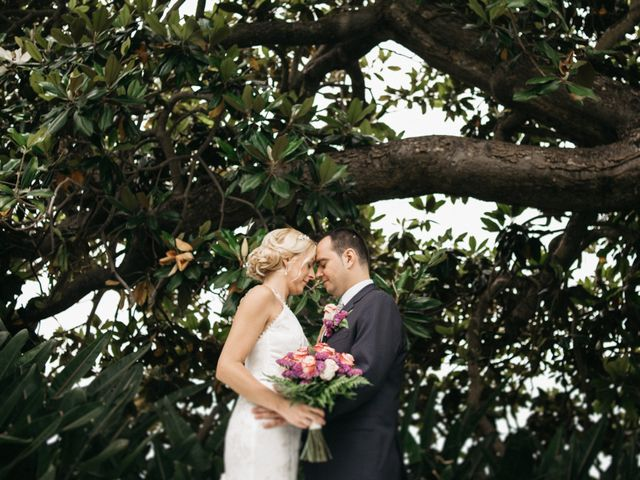 La boda de Juan y Marta en La Orotava, Santa Cruz de Tenerife 28