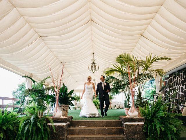 La boda de Juan y Marta en La Orotava, Santa Cruz de Tenerife 40