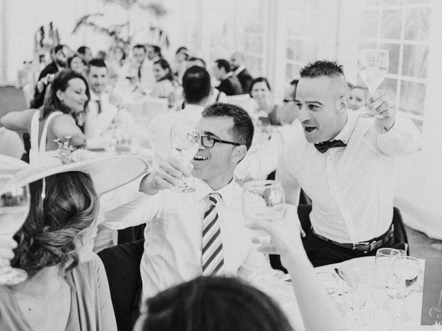 La boda de Juan y Marta en La Orotava, Santa Cruz de Tenerife 42