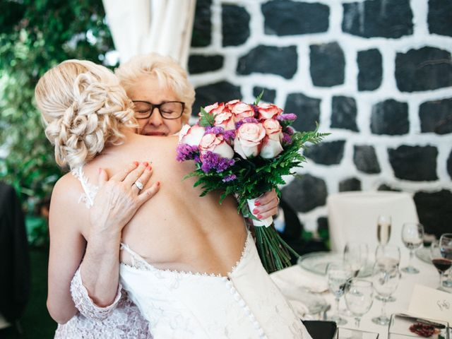 La boda de Juan y Marta en La Orotava, Santa Cruz de Tenerife 41