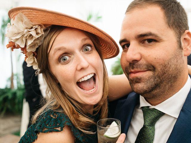 La boda de Juan y Marta en La Orotava, Santa Cruz de Tenerife 50