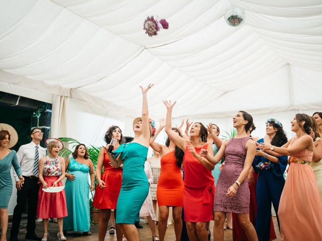 La boda de Juan y Marta en La Orotava, Santa Cruz de Tenerife 49