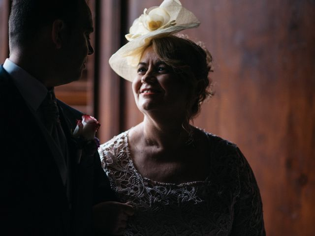La boda de Juan y Marta en La Orotava, Santa Cruz de Tenerife 18