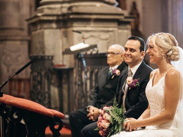 La boda de Juan y Marta en La Orotava, Santa Cruz de Tenerife 22