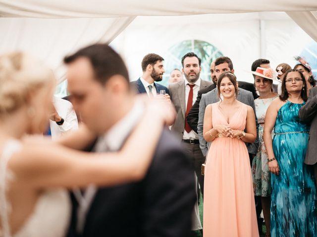 La boda de Juan y Marta en La Orotava, Santa Cruz de Tenerife 45