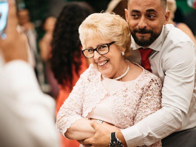 La boda de Juan y Marta en La Orotava, Santa Cruz de Tenerife 47