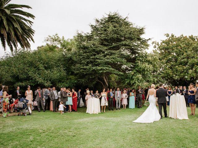La boda de Juan y Marta en La Orotava, Santa Cruz de Tenerife 32