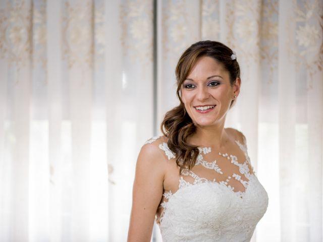 La boda de Dani y Silvia en Valladolid, Valladolid 9